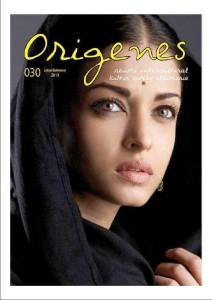 portada origenes 30